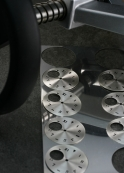 NETHUNS - N° 7.1.3.7.03 925 Silver Dial