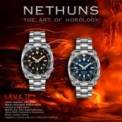 NETHUNS LAVA II - LS211 & LS212