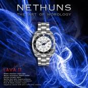 NETHUNS LAVA II - LS213
