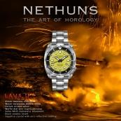 NETHUNS LAVA II - LS214